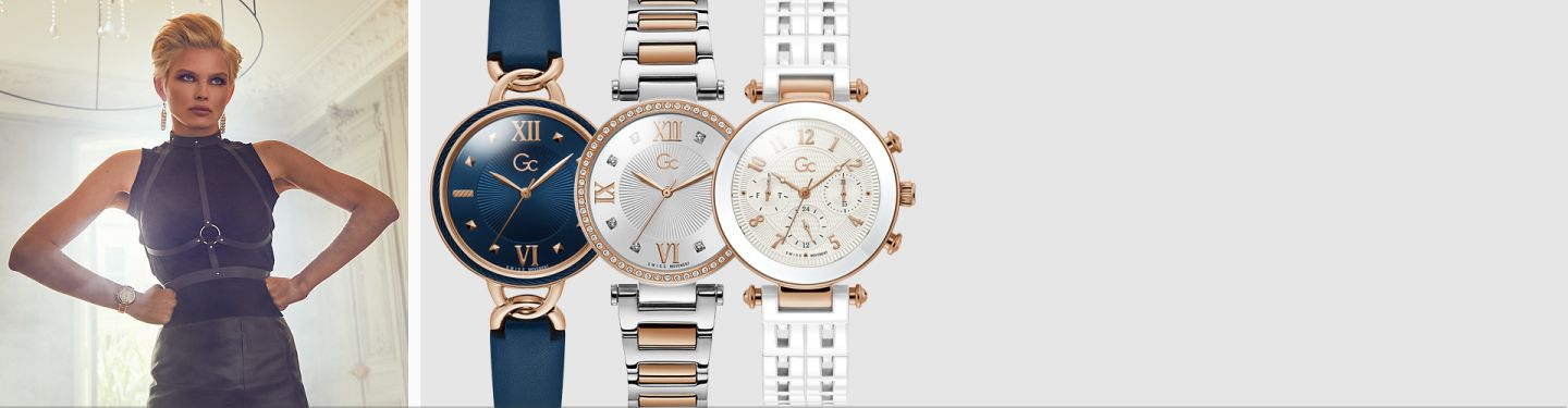 Shop All Womens Luxury Watches Gc Watches For Women