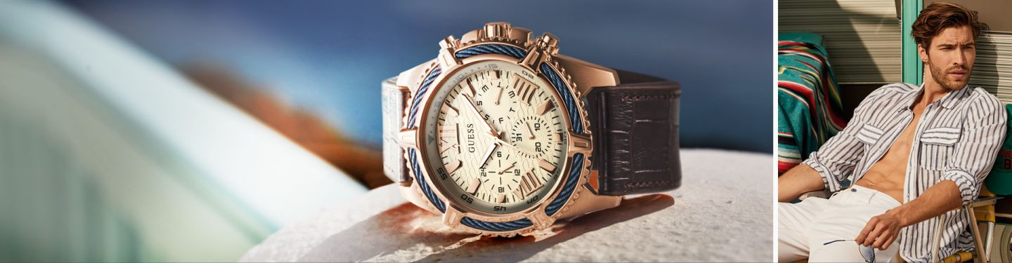 All Guess Mens Luxury Watches Guess Watches For Men
