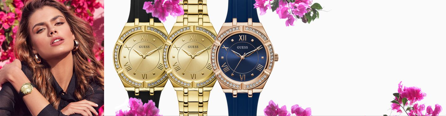 New Guess Womens Watch Arrivals Guess Watches For Women