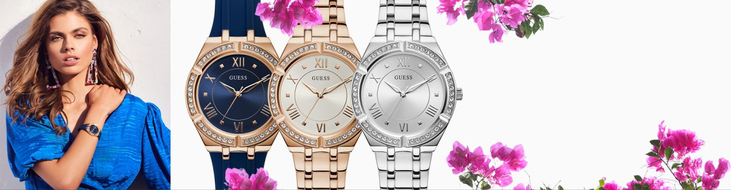 Womens Watches Under 100 From Guess Watches