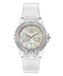 Case Clear PU Watch  large
