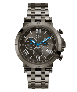 Gc Insider Chrono Metal  large