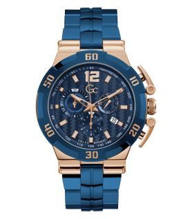 Gc Structura Ultimate Chrono Metal  large