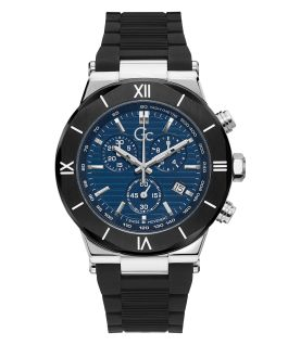 Gc Force Chrono Silicone  large
