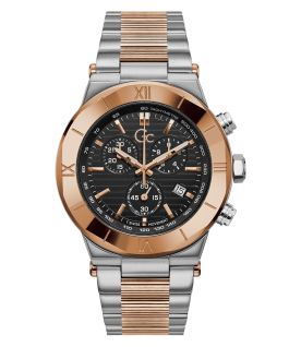 Gc Force Chrono Metal  large