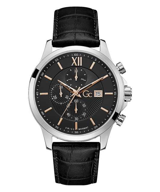 Gc Executive Chrono Leather  large
