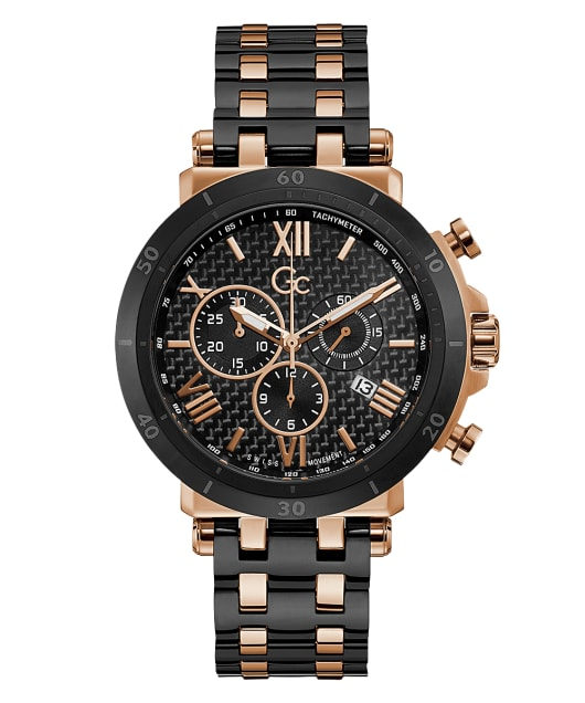 Gc Insider Chrono Ceramic  large