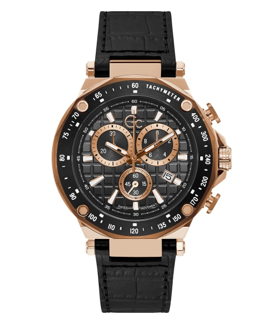 Gc Spirit Sport Chrono Leather  large