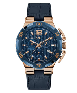 Gc Structura Ultimate Chrono Leather, , large