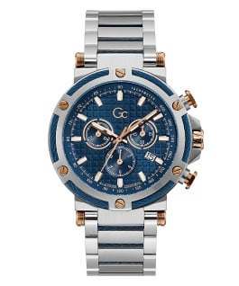 Gc UrbanCode Yachting Chrono Metal  large