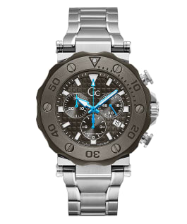 Gc DiverCode Chrono Metal  large