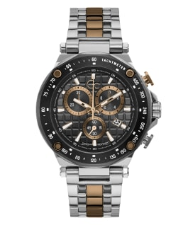 Gc Spirit Sport Chrono Metal  large